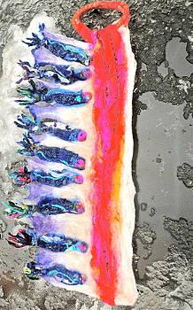 Ice Fishing by Mirinda Reynolds