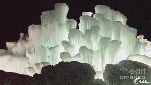 Feile Case - Ice Flow 13