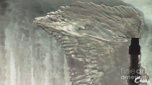 Feile Case - Ice Flow 15