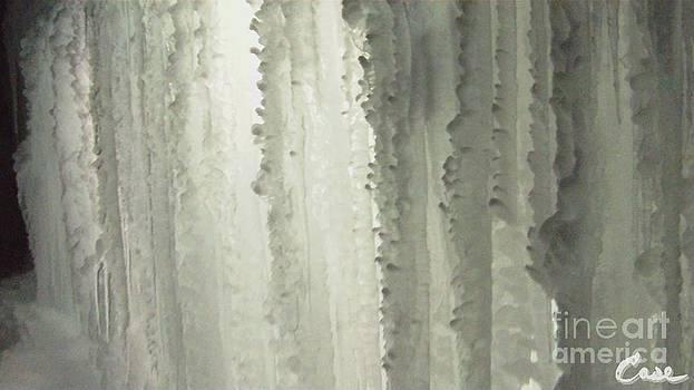Feile Case - Ice Flow 18