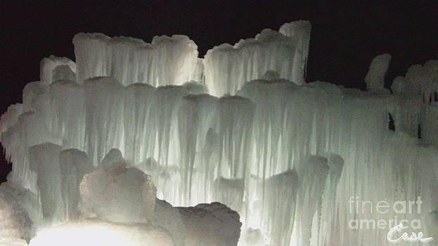 Feile Case - Ice Flow 20