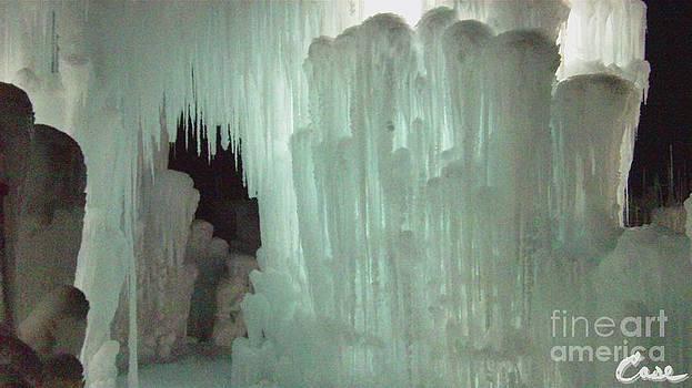 Feile Case - Ice Flow 21