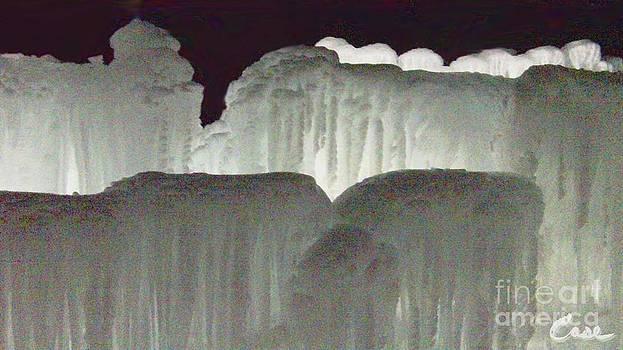 Feile Case - Ice Flow 3