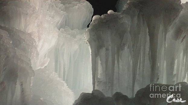 Feile Case - Ice Flow 6