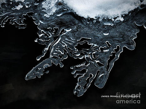 Ice by Jared Hinkle