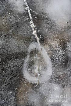 Steven Ralser - ice patterns