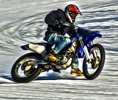 Joe Bledsoe - Ice Rider