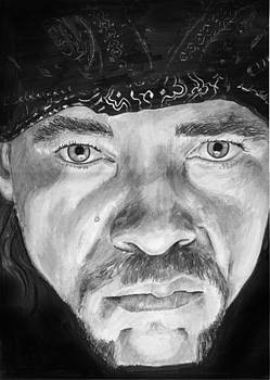 Ice T by Charles  Bickel