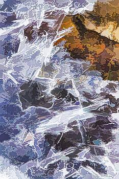 Ice Water by J Michael Nettik