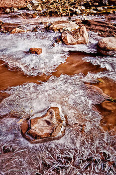 Christopher Holmes - Icey Stream