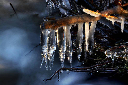 Jay Evers - Icicles