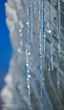Icicles by Rachele Morlan