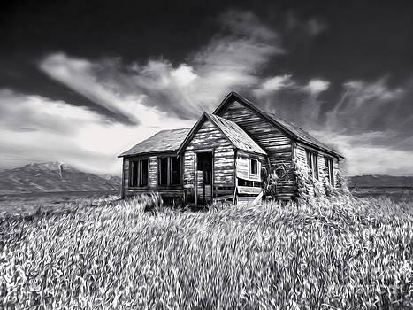 Gregory Dyer - Idaho