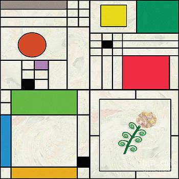 Ideogram 1 by Peach Pair