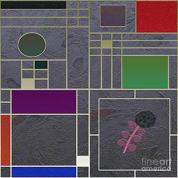 Ideogram 1 Variation 2 by Peach Pair