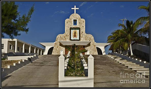 Agus Aldalur - Iglesia