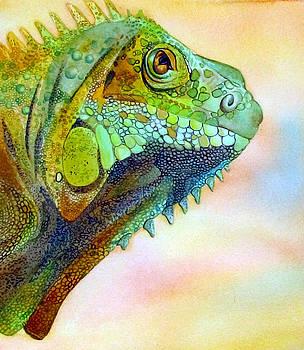 Susan Duxter - Iguana