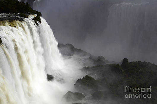 Bob Christopher - Iguazu Falls South America 11