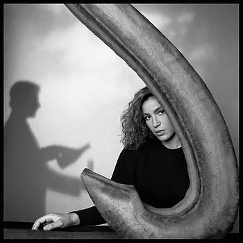 il bianco e nero 1984 / foto Augusto De Luca. 28 by Augusto  De Luca