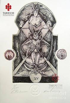 Il Diavolo by Ertan Aktas