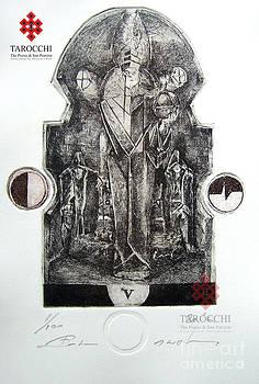 Il Papa by Ertan Aktas
