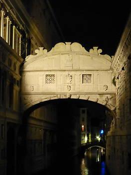 Bishopston Fine Art - Il Ponte dei Sospiri