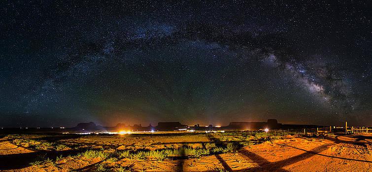 Ilene's View by Tassanee Angiolillo