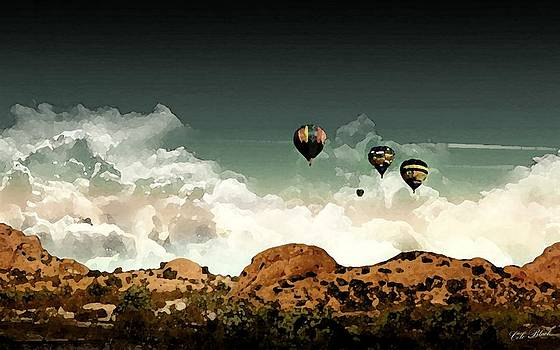 I'll Fly Away by Cole Black