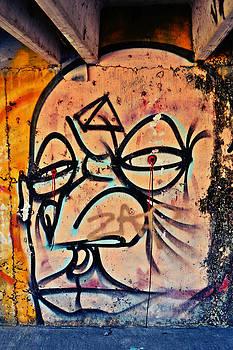 Illuminati   by Heart On Sleeve ART
