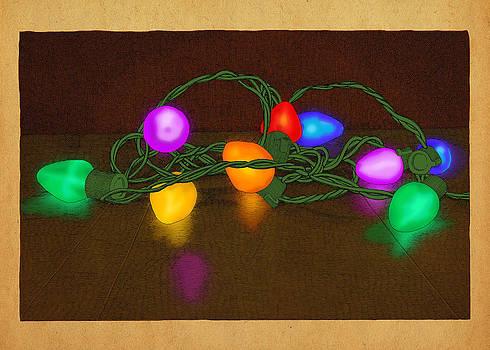 Illumination by Meg Shearer