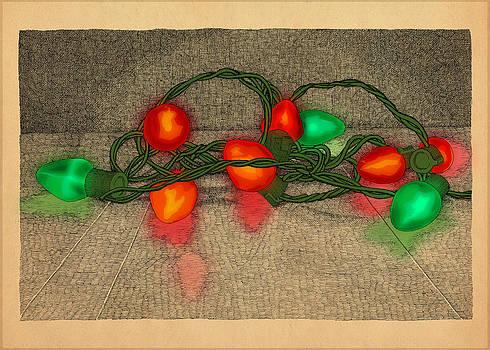 Illumination Variation #5 by Meg Shearer