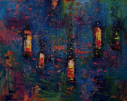 Illuminatori by R W Goetting