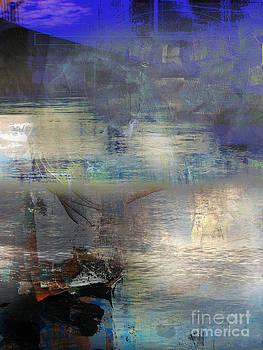 Illusion 1 by Diane Desrochers