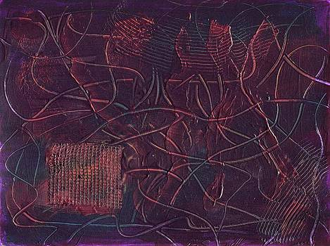 Illusion of Darkness by Anthea Karuna