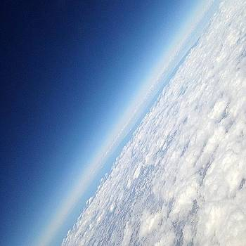 Above The Clouds by Amirah Muhammad