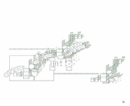 Image from architectural book Linear Approximation Three D Sketches and Tolerance by Y-axis lab