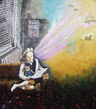 Imagination by Maria Varga-Hansen