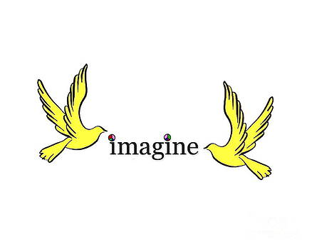 Andrea Kollo - Imagine Peace