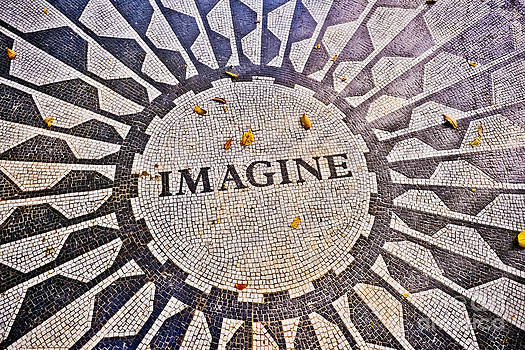 Imagine by Stacey Granger