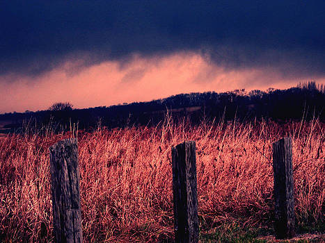 Gilbert Photography And Art - Impending Storm