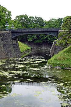 Robert Meyers-Lussier - Imperial Palace Main Gate Iron Bridge