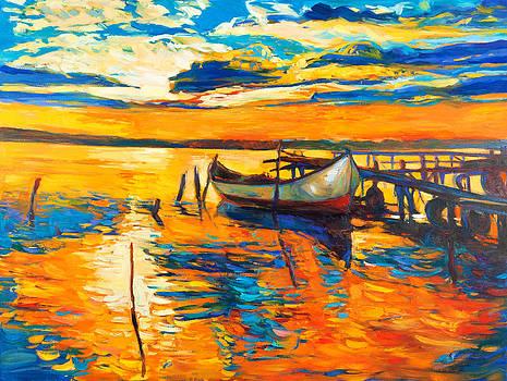 Impression by Ivailo Nikolov
