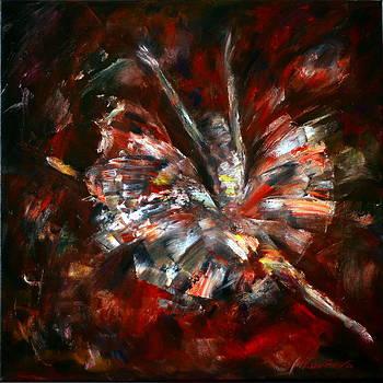 Impulse by Marina Lavrova