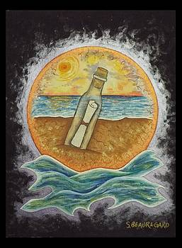 In A Bottle by Stefanie Beauregard