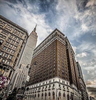 Shari Mattox - In A New York Minute