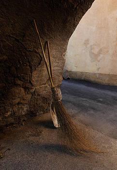 Susan Rovira - In an Ancient Village