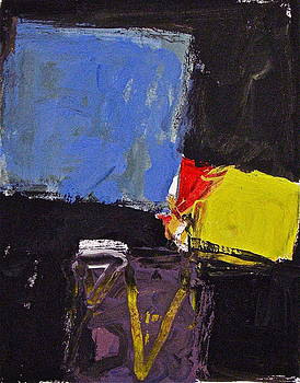 Cliff Spohn - In Balance Of Three Squares
