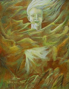 In Bliss is the Magic by Lori Salisbury