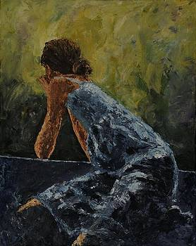 In Dreamland by Beata Belanszky-Demko