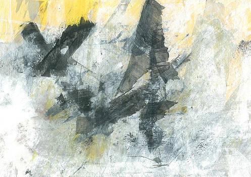In Flight by Shawnequa Linder